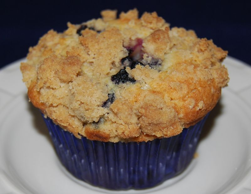 MB Blueberry Muffins, BBA Siciliano, Knights 009
