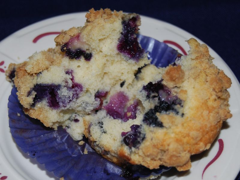 MB Blueberry Muffins, BBA Siciliano, Knights 017