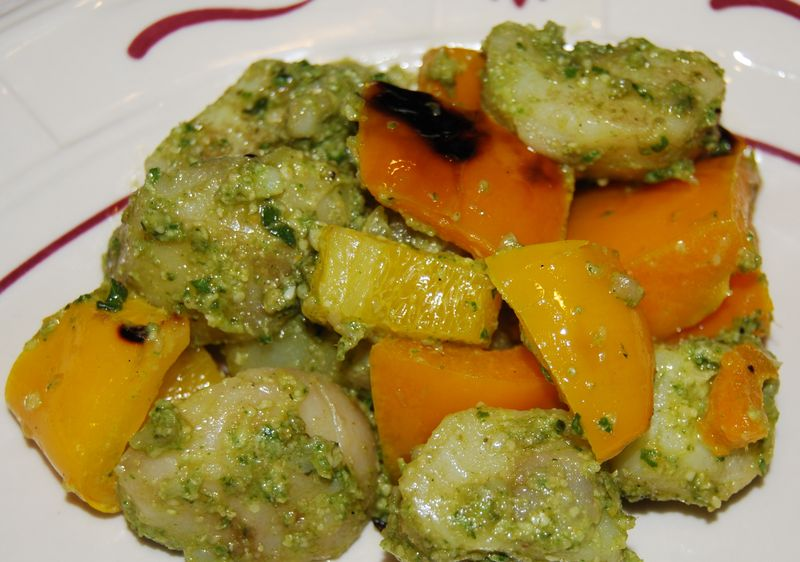 CEiMB Pesto Potato Salad 006