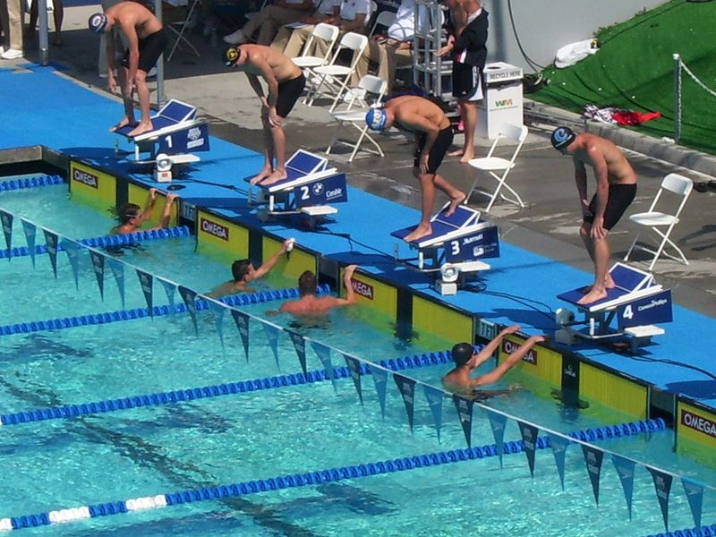 August 2010 JNats in Irvine Swimming 069