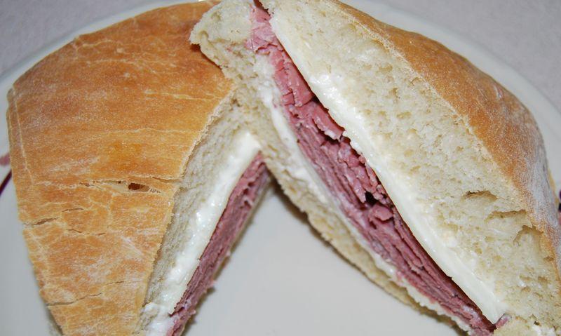 ModBak Instant Sandwich Bread 011