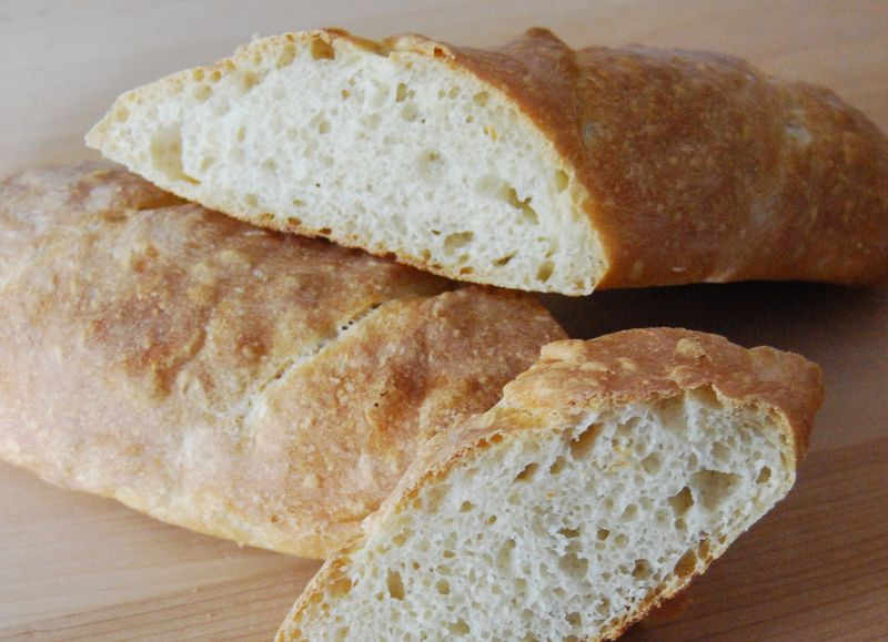 MB French Bread for Baguettes 010