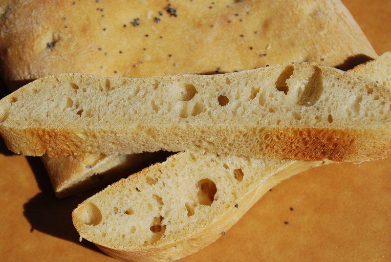 Inside Turkish Bread MB 010