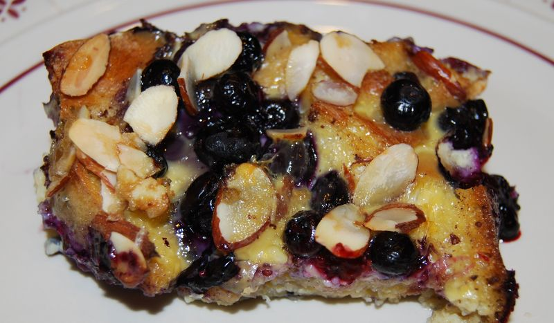 CEiMB Blueberry Almond French Toast 010