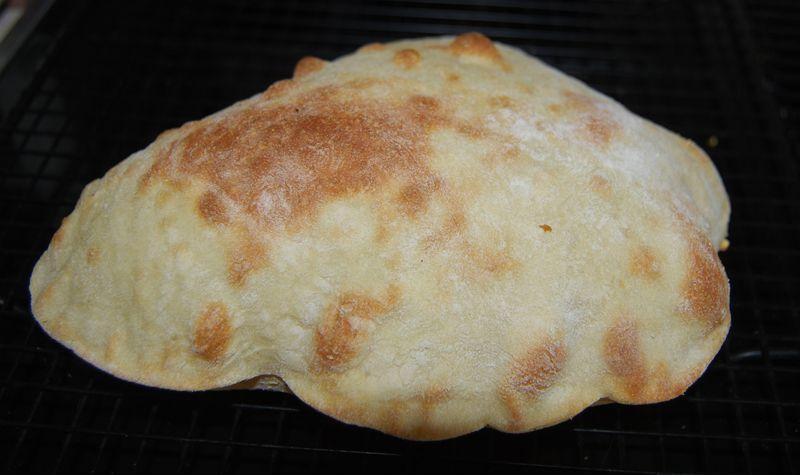 MB Pita Bread 007