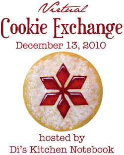 Di's Cookie Exchange 2010