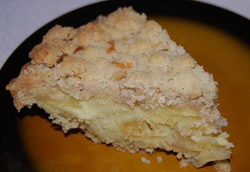 MB Sour Cream Apple Pie 023