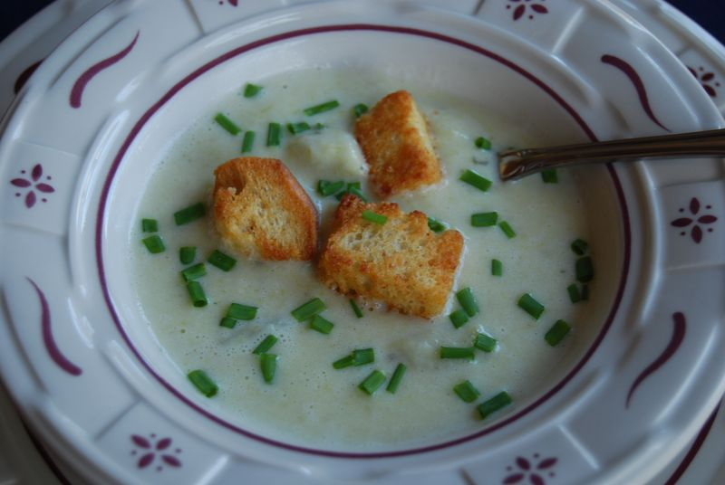 FFwD Potato Leek Soup 007