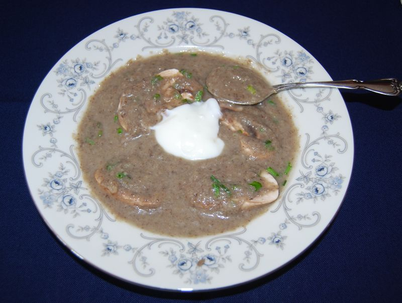 FFwD Paris Mushroom Soup 012
