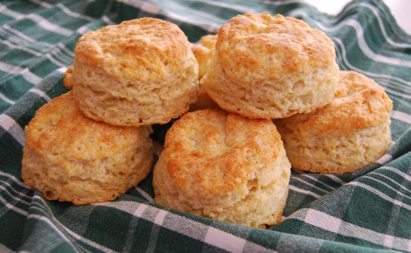 Bake! Buttermilk Biscuits 036