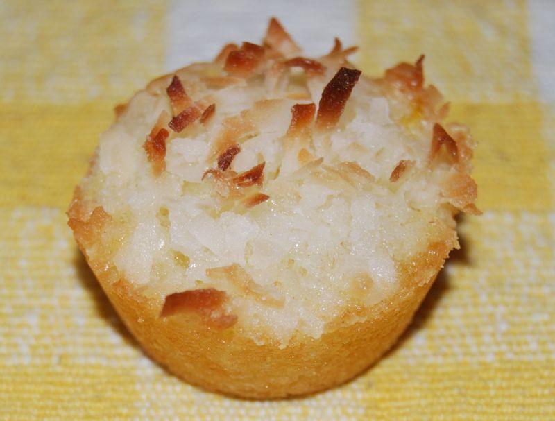 Bake Coconut Cakes 022