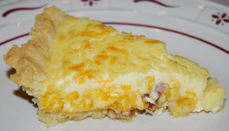 MB Ham & Cheese Tart 028