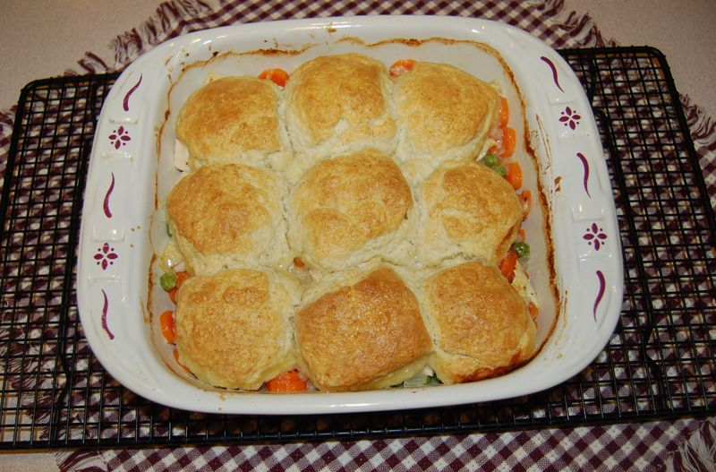 MB Fish Pie and MB Chicken Pot Pie 034