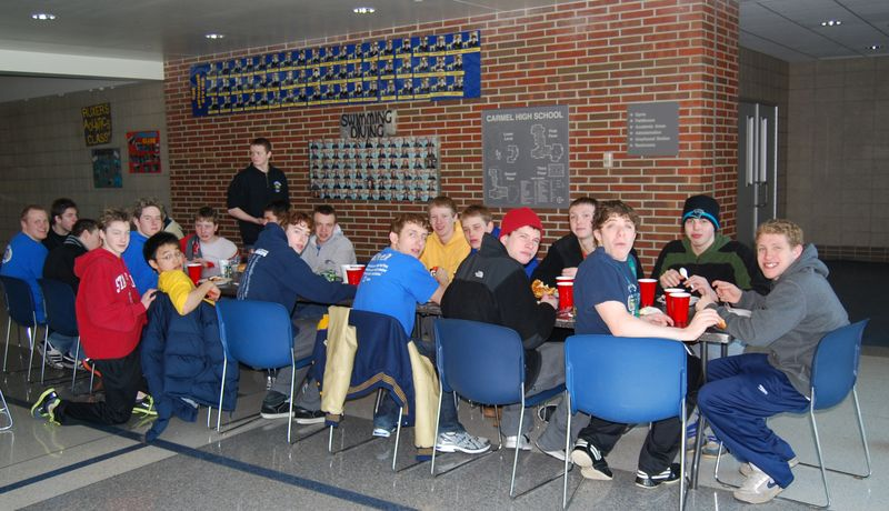 CHS Last Spirit Breakfast 2-12-11 038