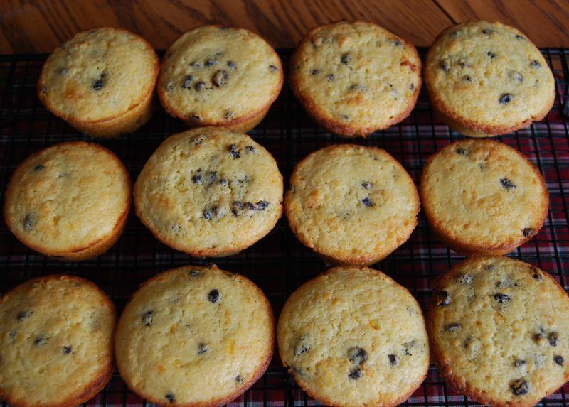 Twd citrus muffins 831
