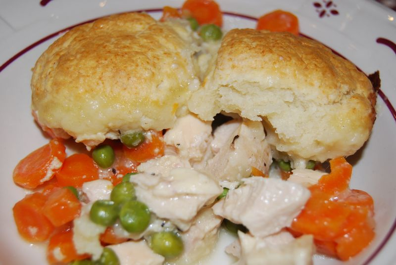 MB Fish Pie and MB Chicken Pot Pie 061