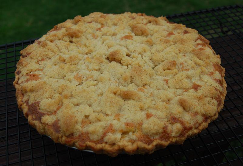 MB Sour Cream Apple Pie 001