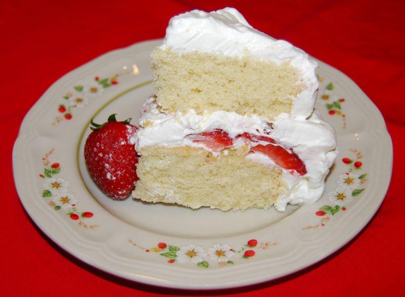 MB Banana Tart and Bake Chantilly Cake 064