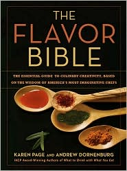 The Flavor Bible