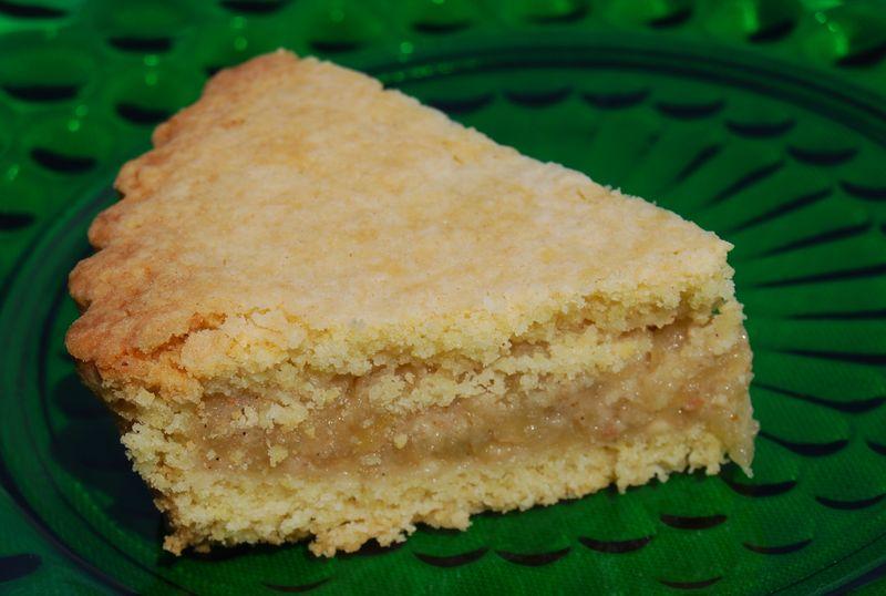 TWD apple tart and Bake! Carrot Cake 014
