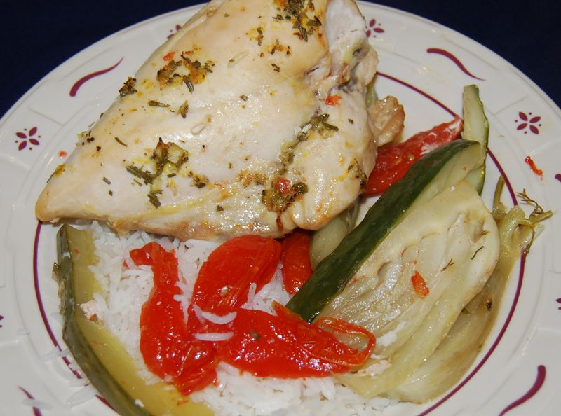 CEiMB Tuscan Chicken 013