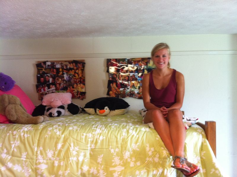 Reyn College Room