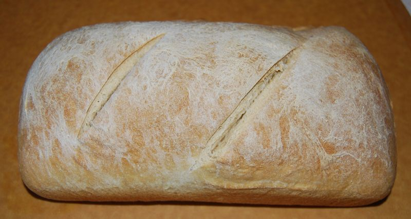 Barnraisers Bread and CHS Pre-State Lasagna Dinner 007