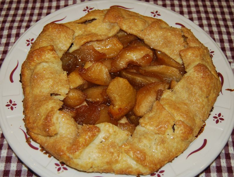 MB Maida's Apple Crostada 003
