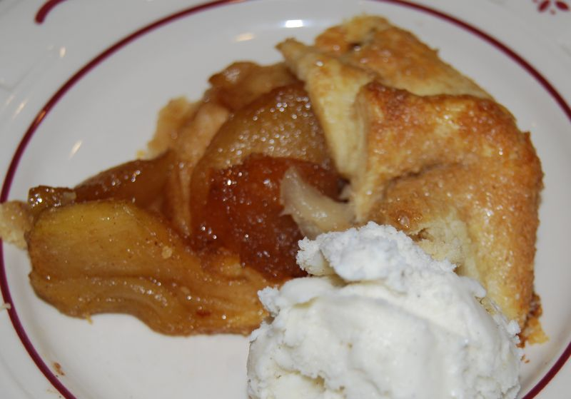 MB Maida's Apple Crostada 016