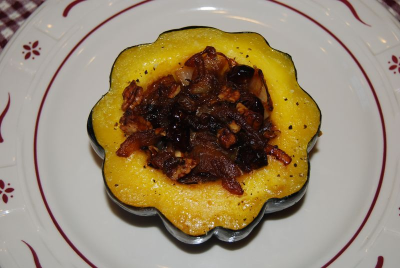 October Avatar MB Stuffed Squash 009