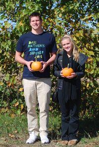 Pumpkins! Dorm Size 001