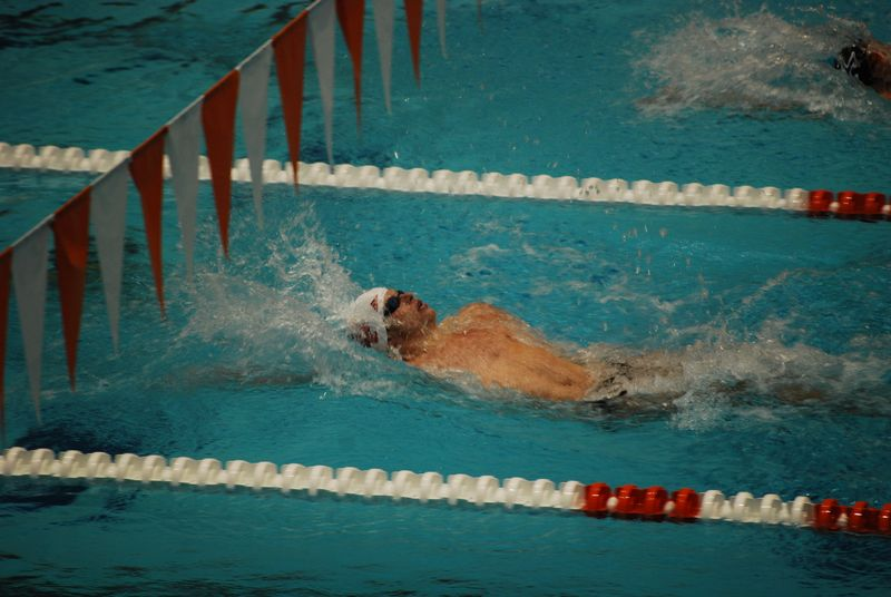 IU Tenn KY meet in Knoxville - 1st College Meet 013