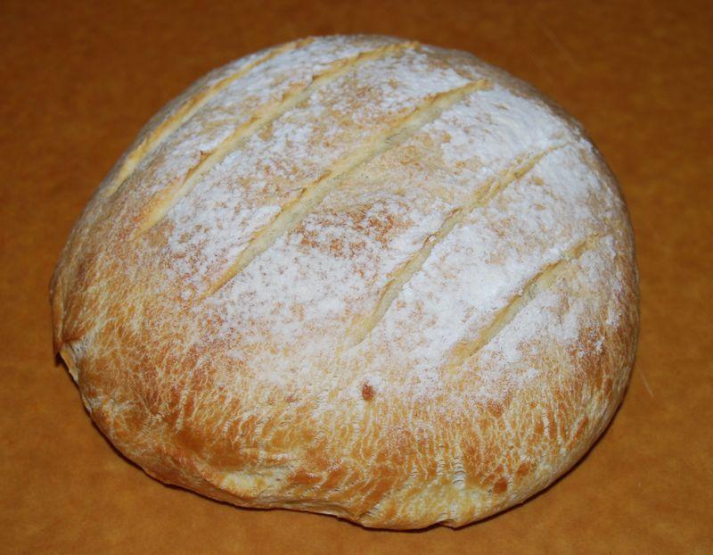 BBA Tuscan Bread 004