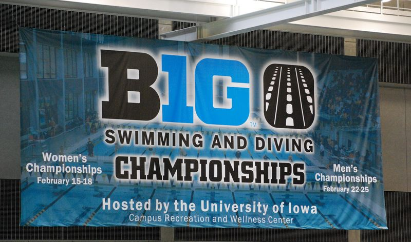 Big Ten Championships in Iowa City 002