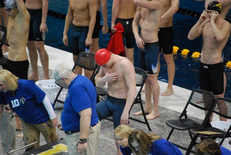 Big Ten Championships in Iowa City 006