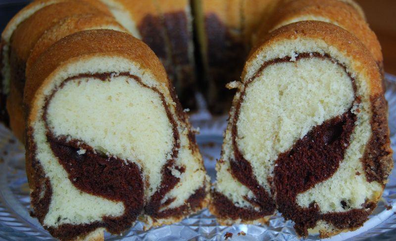 MB Marble Cake inside 008