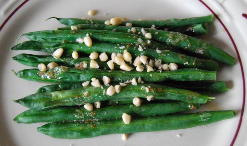 Hay beans 001