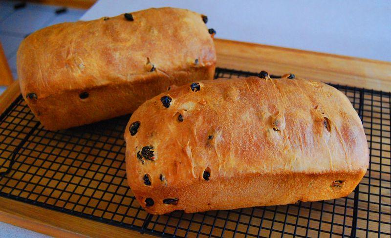NM Raisin Bread 016
