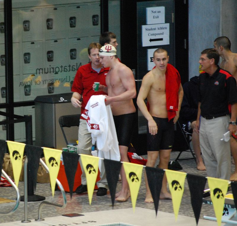Big Ten Championships in Iowa City 031