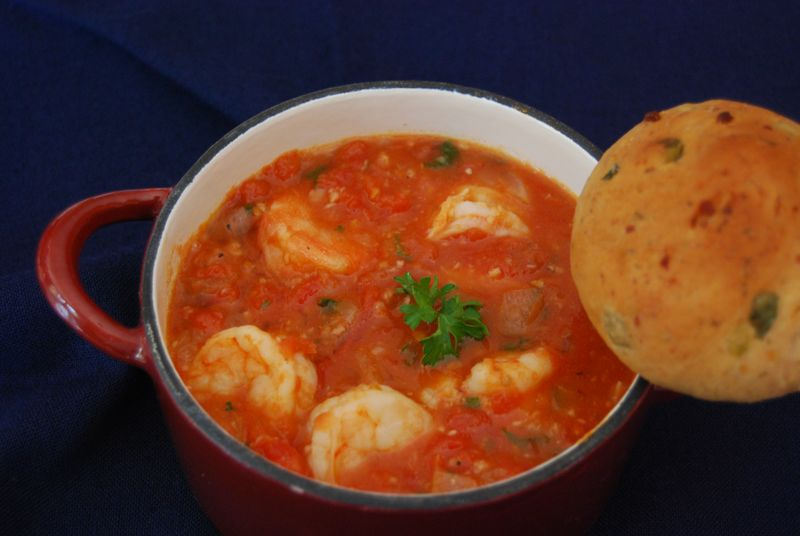 DH Shrimp Stew 011