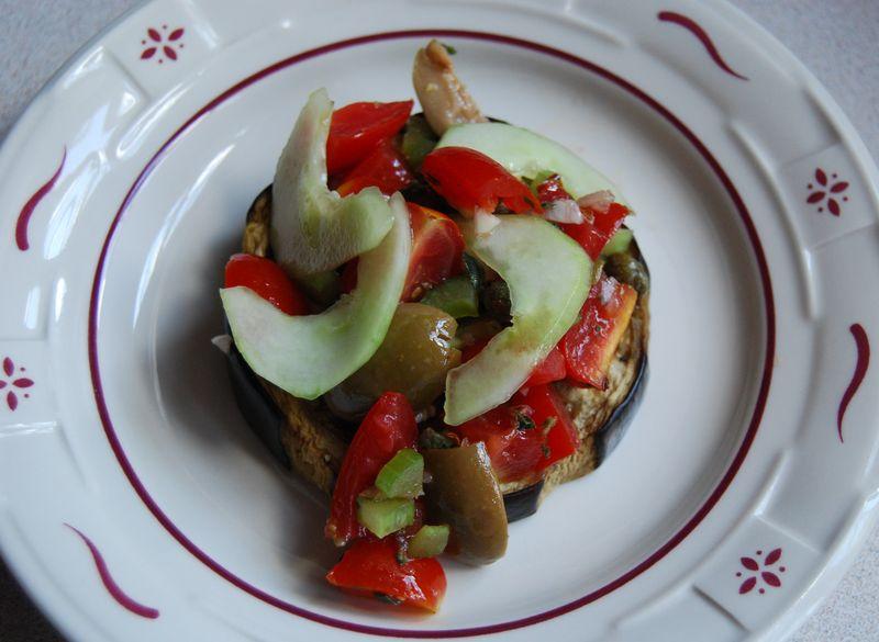 FFwD eggplant tartine 001