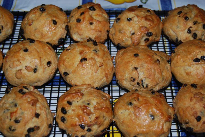 DL Sherry Raisin Bread 002