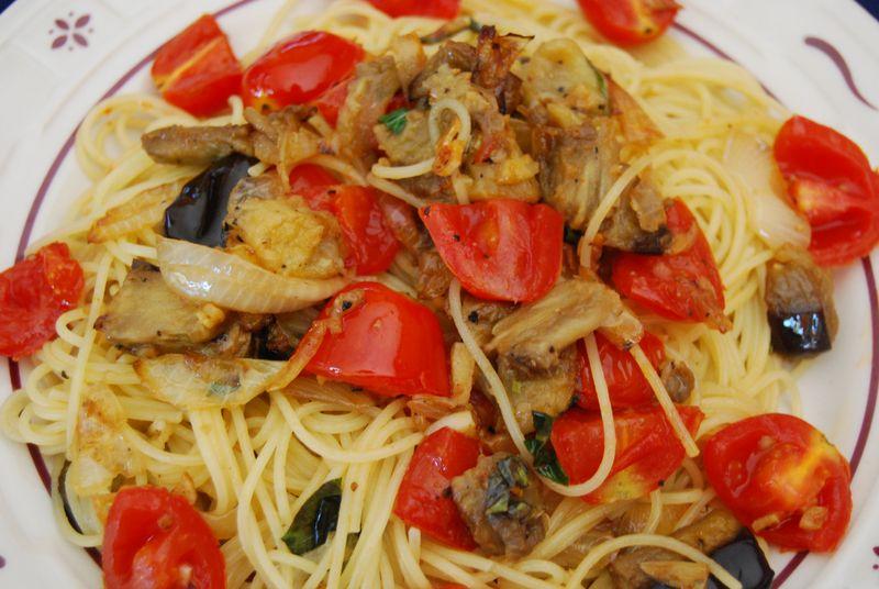 GH30 Spaghettini w Eggplant 006
