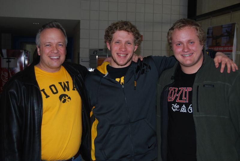 IU Iowa OSU Meet 1-19-13 049
