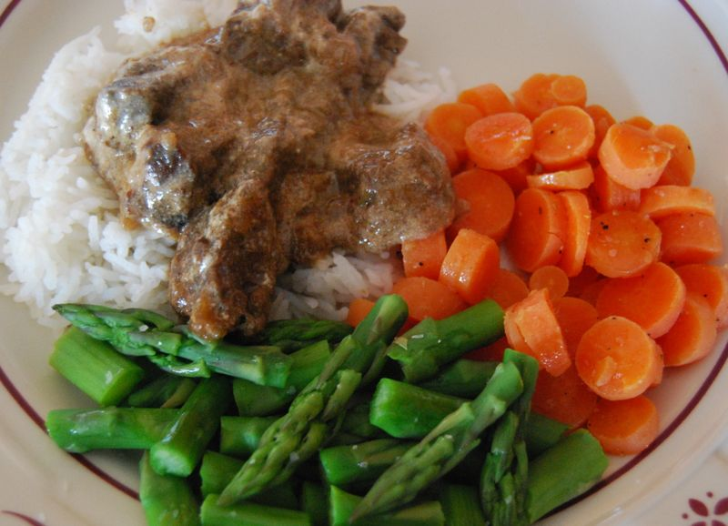 NCAA Swimming and DH Lamb Curry 055