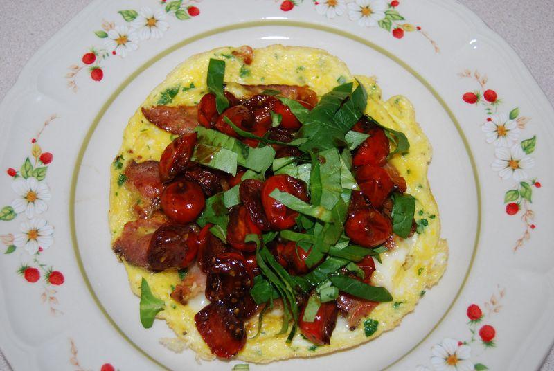 WwDH Omelette