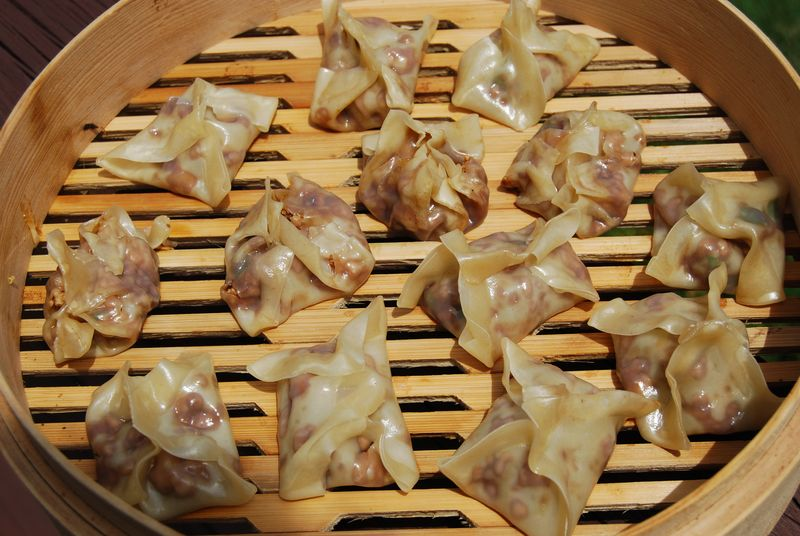 DH Beans, pork, dumplings 036