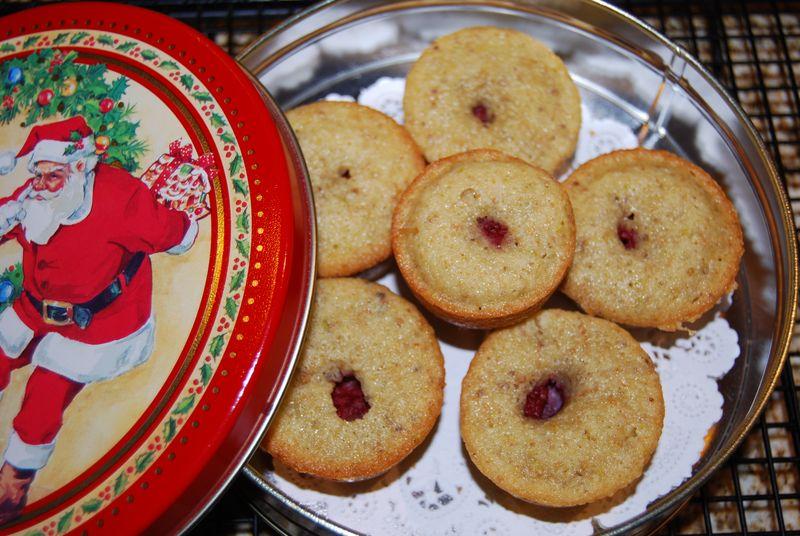 IHCC raspberry cakes 014