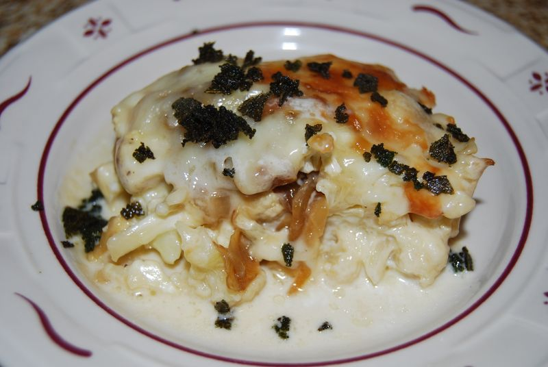 WWDH Cauliflower onion gratin 005
