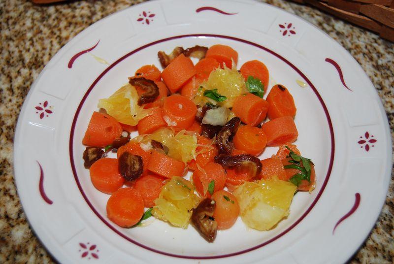 EwE carrot salad 019